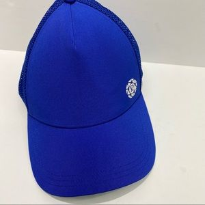 Lululemon seawheeze 2019 blue hat NWOT
